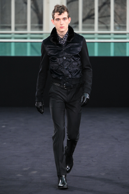 Topman Design 2012 Fall/Winter Collection