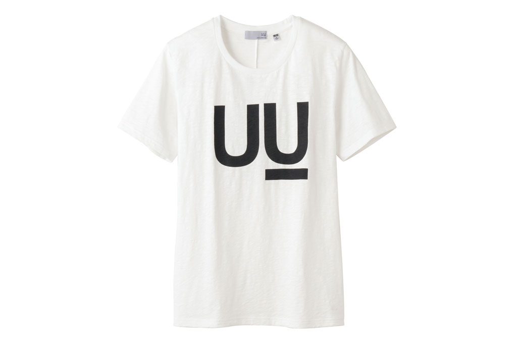 undercover for uniqlo 2012 spring summer uu capsule collection