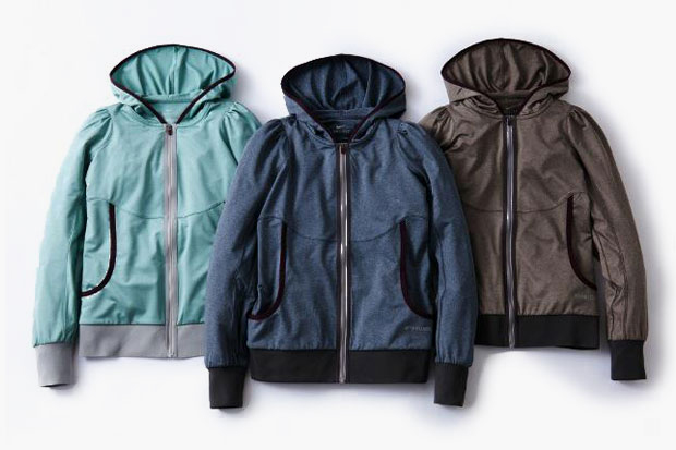 undercover x nike gyakusou 2012 spring summer collection