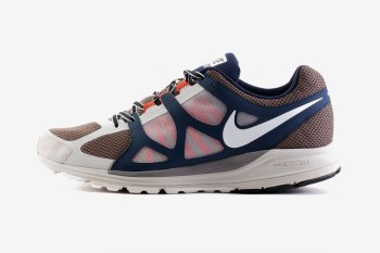 UNDERCOVER x Nike GYAKUSOU 2012 Spring/Summer Footwear Collection