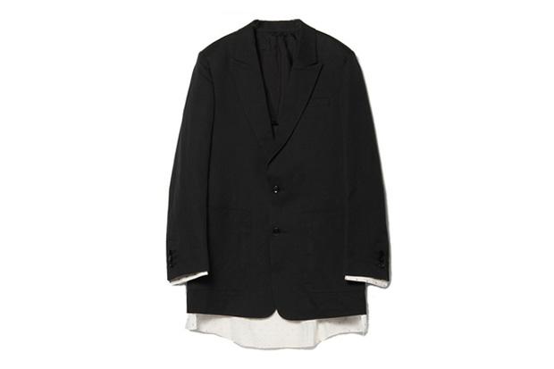 UNDERCOVERISM I4106-3 Jacket