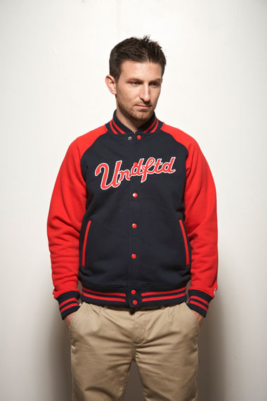 UNDFTD 2012 Spring Collection Delivery 1