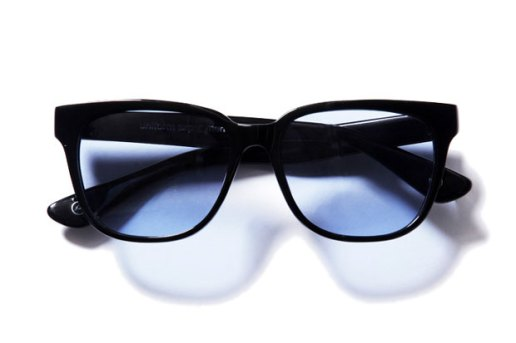 uniform experiment x KANEKO OPTICAL 2012 Spring/Summer Sunglasses