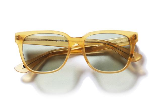 uniform experiment x KANEKO OPTICAL 2012 Spring/Summer Sunglasses