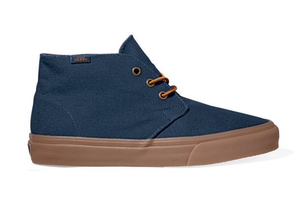 vans california 2012 spring chukka decon ca