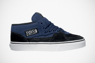 "Vans Classics 2012 Spring/Summer ""Two Tone"" Pack"