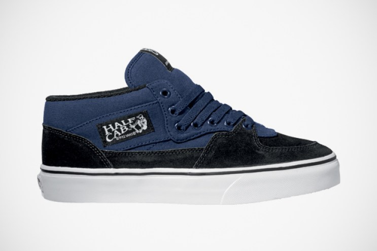 """Vans Classics 2012 Spring/Summer """"Two Tone"""" Pack"""