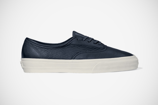 Vans Vault Authentic Premium LX