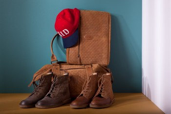 Velour 2012 Fall/Winter Accessories Collection Preview