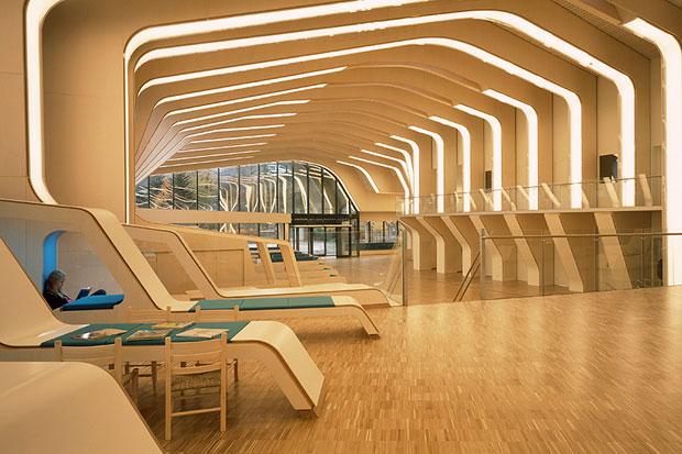 vennesla library amp cultural center