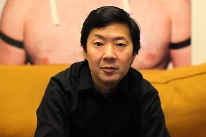 VICE & Project X: Party Legends – Dr. Ken Jeong