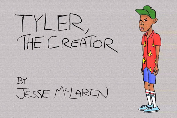 VICE & Project X: Party Legends - Tyler, the Creator