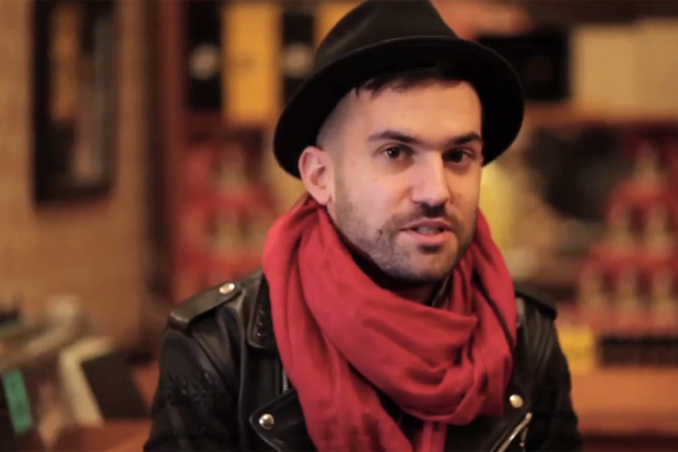VICE & Project X: Party Legends – A-Trak