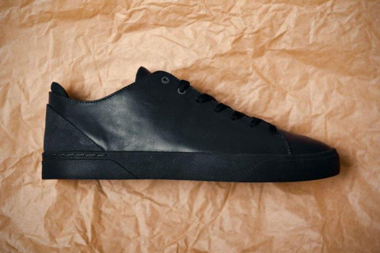VOR Generation 1-A Ombre Blue Sneaker
