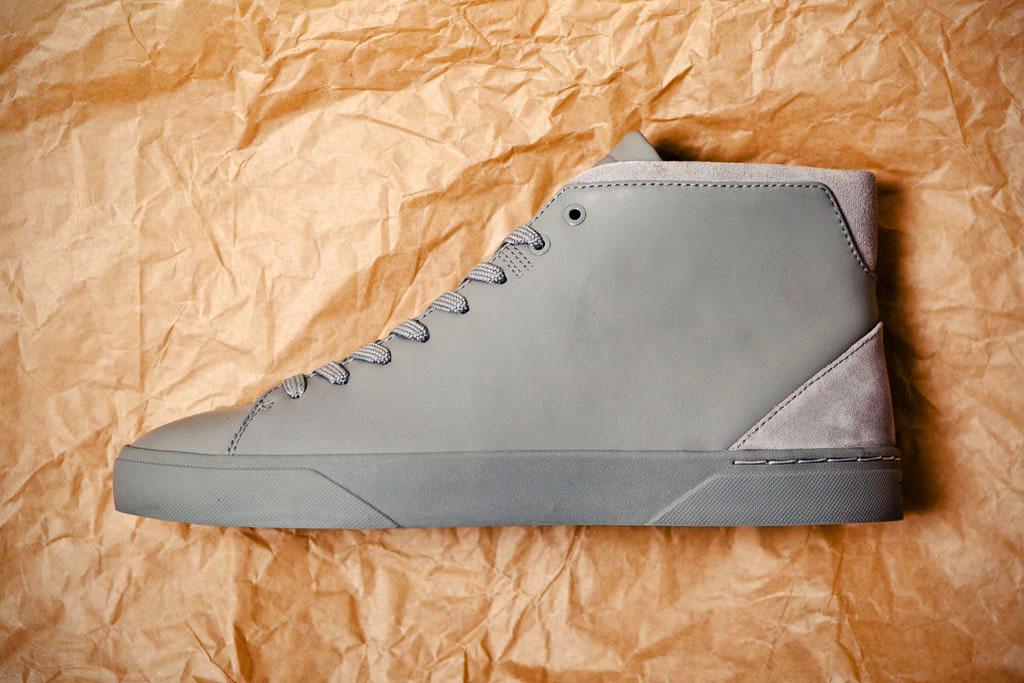 VOR Generation 1-B Limestone Sneaker