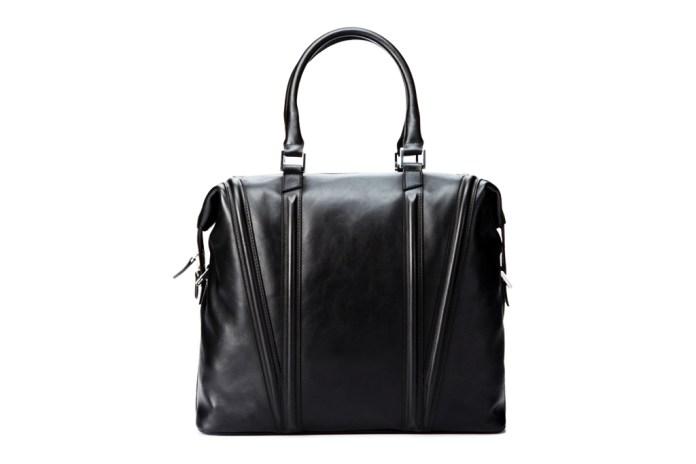 WANT Les Essentials de la Vie Charleroi 48-Hour Travel Bag