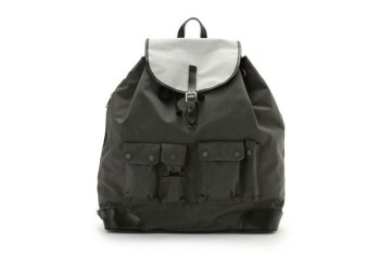 White Mountaineering x Porter 2012 Spring/Summer Cordura Backpack