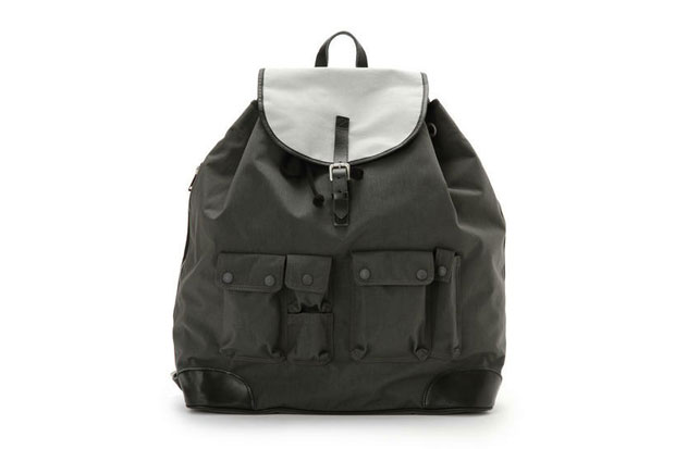 white mountaineering x porter 2012 spring summer cordura backpack