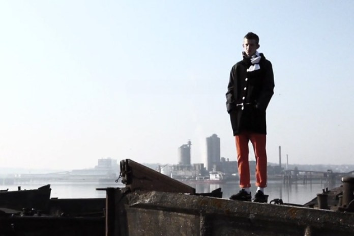 William Richard Green 2012 Fall/Winter Collection Video