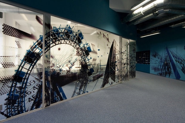 WirtschaftBlatt Newsroom by IDFL