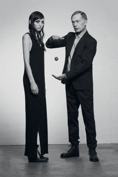 Won Hundred 2012 Fall/Winter Collection Lookbook