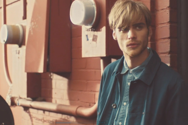 "Wrangler ""Get Your Edge Back"" 2012 Spring/Summer Video"