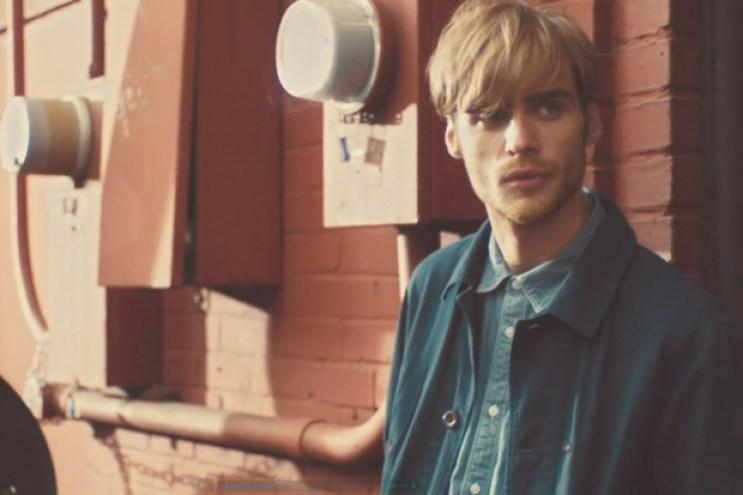 "Wrangler ""Get Your Edge Back"" 2012 Spring/Summer Video"