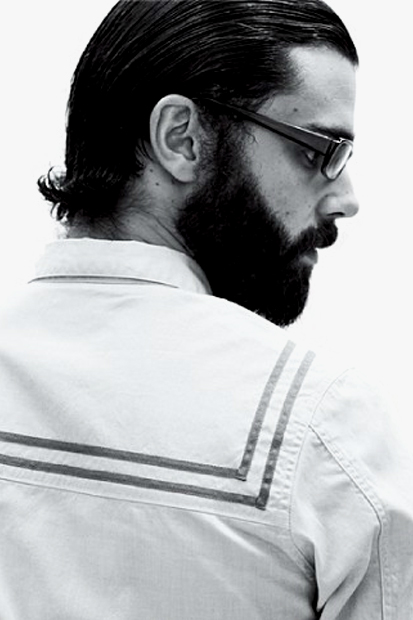 """WTAPS 2012 Spring/Summer """"BETTER THAN YESTERDAY"""" Editorial"""