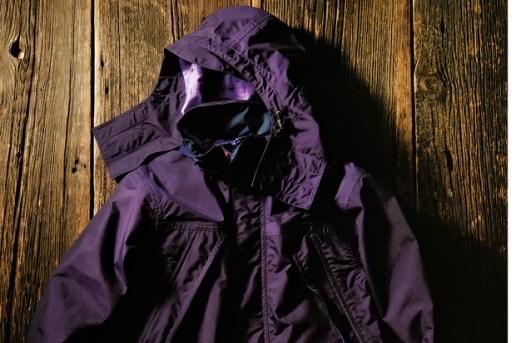 WTAPS 2012 Spring/Summer SHERPA Jacket