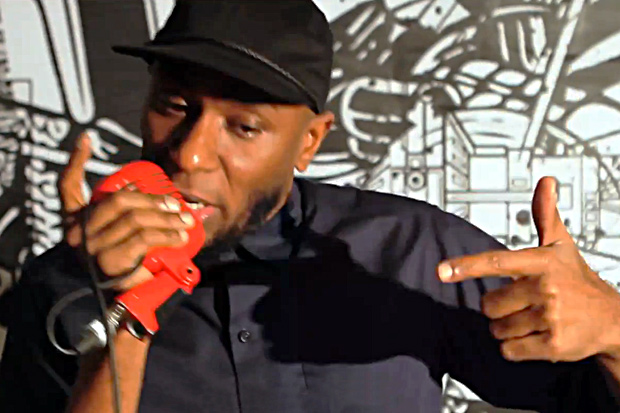 Yasiin Bey (Mos Def) - Niggas in Poorest | Video