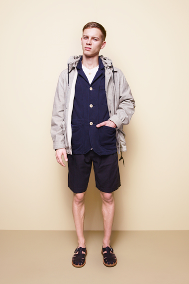 YMC 2012 Spring/Summer Collection