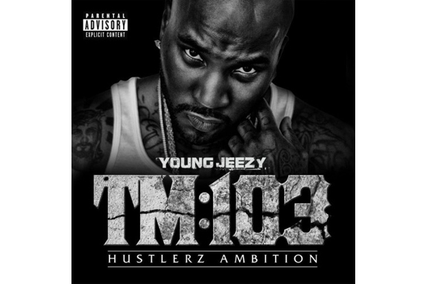 Young Jeezy featuring Jay-Z, Andre 3000 & Drake – I Do (Remix)