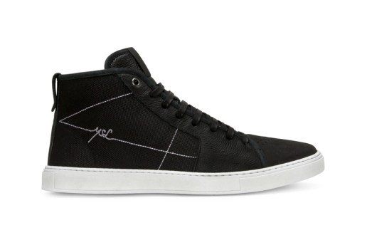 Yves Saint Laurent Stitch Sneakers