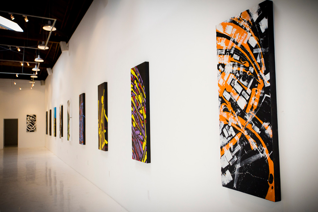zes x retna excavated revelations exhibition known gallery