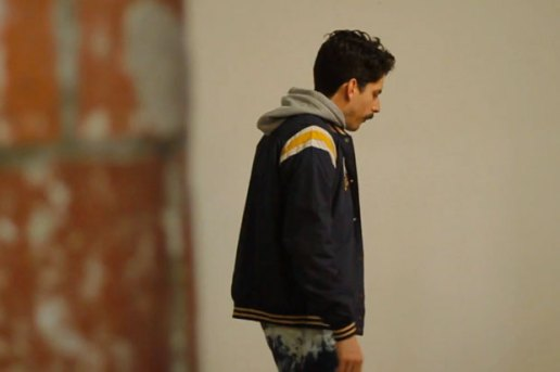 10.Deep 2012 Spring Lookbook Preview Video