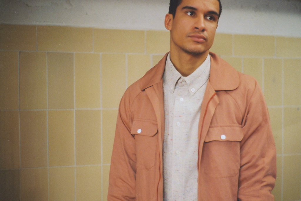 A Kind of Guise 2012 Spring/Summer Collection Lookbook