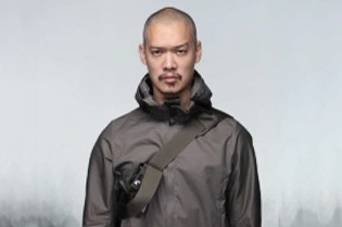 Acronym Acronymjutsu 2012 Spring/Summer Video