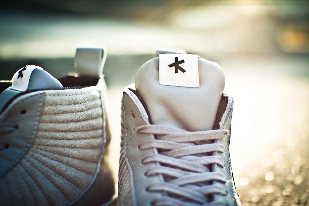 adam kimmel 2012 spring summer suede high top sneakers