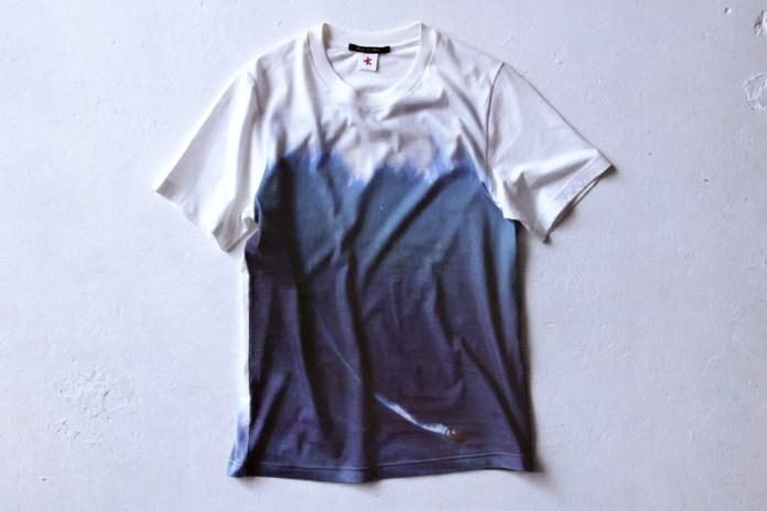 Adam Kimmel x Dover Street Market Ginza COMME des GARCONS Store Opening T-Shirt