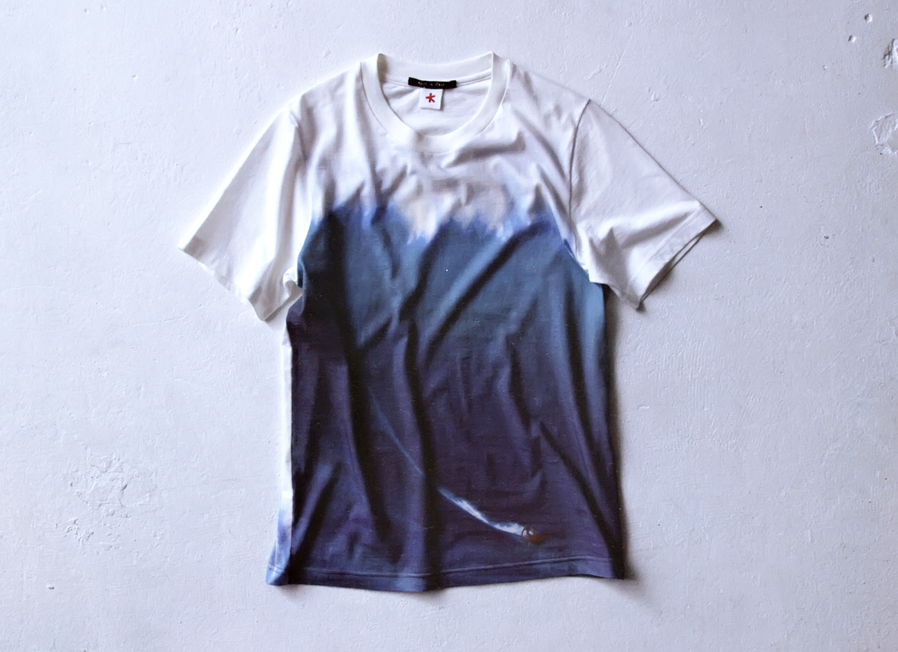 adam kimmel x dover street market ginza comme des garcons store opening t shirt