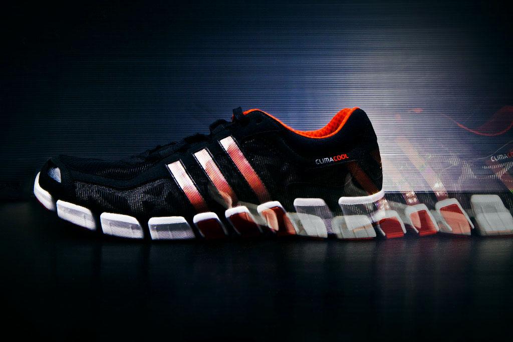 adidas 2012 ClimaCool Freshride