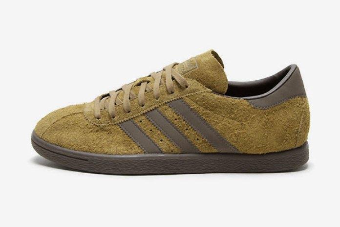 "adidas 2012 Spring Tobacco ""Wheat"""