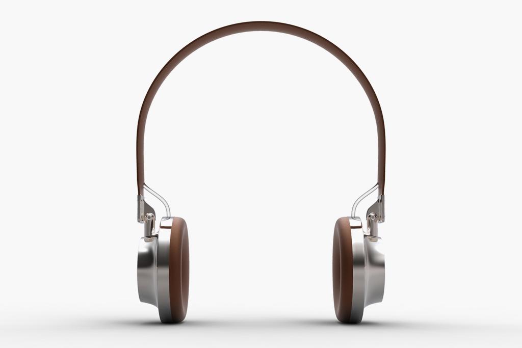 Aëdle Headphones Preview