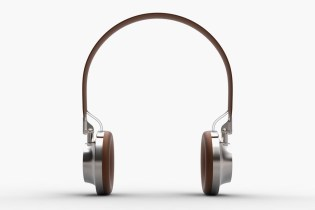 Aëdle Headphones Preview