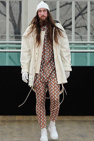 Agi & Sam 2012 Fall/Winter Collection