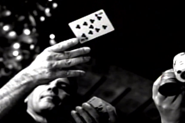 All In: The Poker Movie Trailer