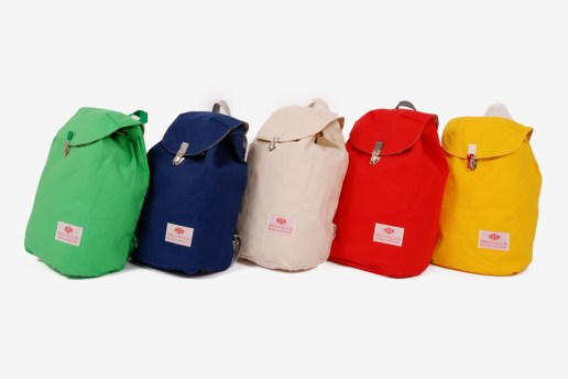 Bag 'N' Noun 2012 Spring/Summer Collection