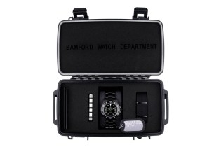 Bamford Watch Department Rolex California Dial Submariner