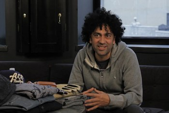 BEAMS x Ace Hotel Interview Video