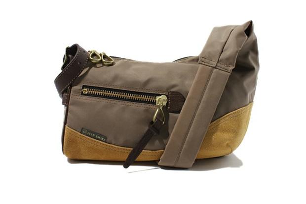 EVER KHAKI 2012 Spring/Summer Shoulder Bag